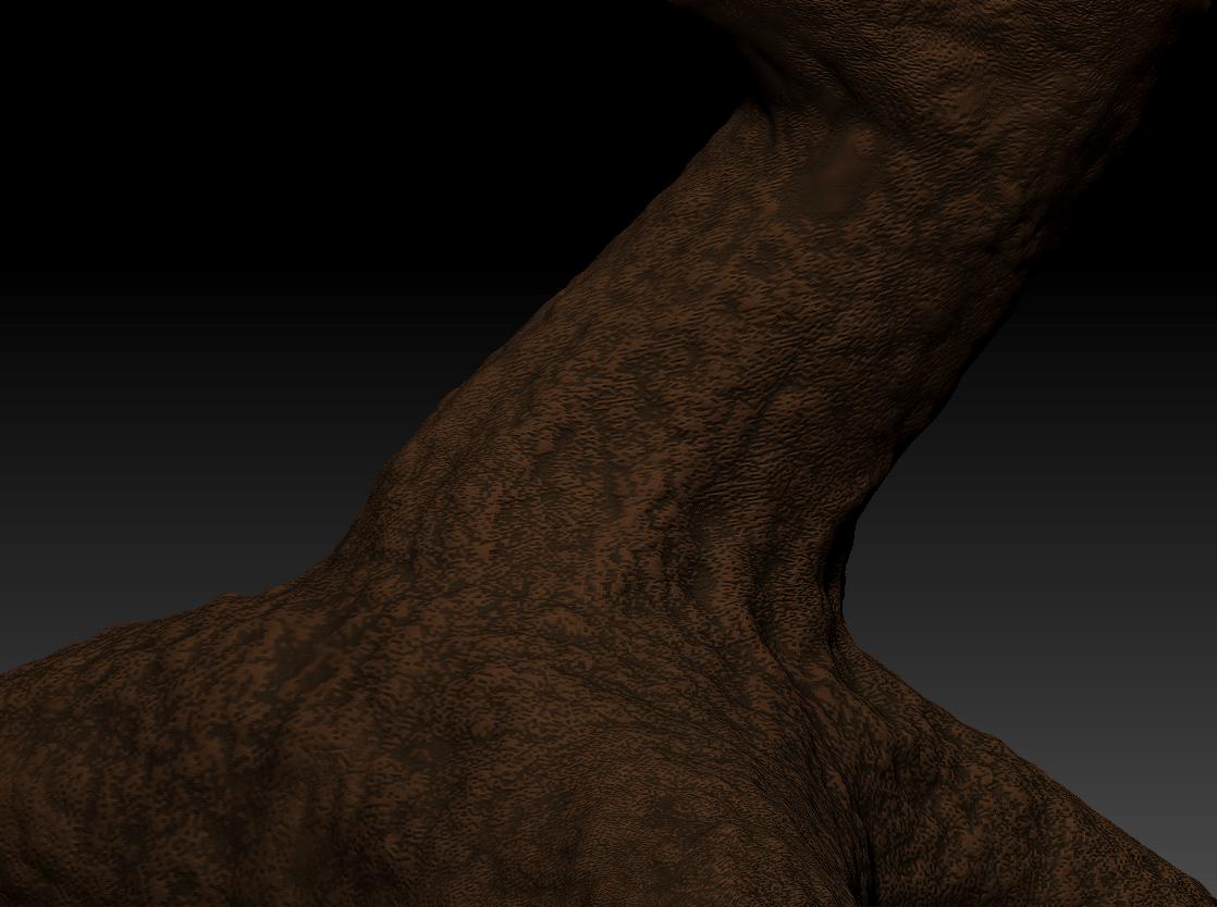 zbrush-tree-tutorial-painting-depth-layer