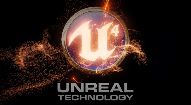 unreal_engine4_logo