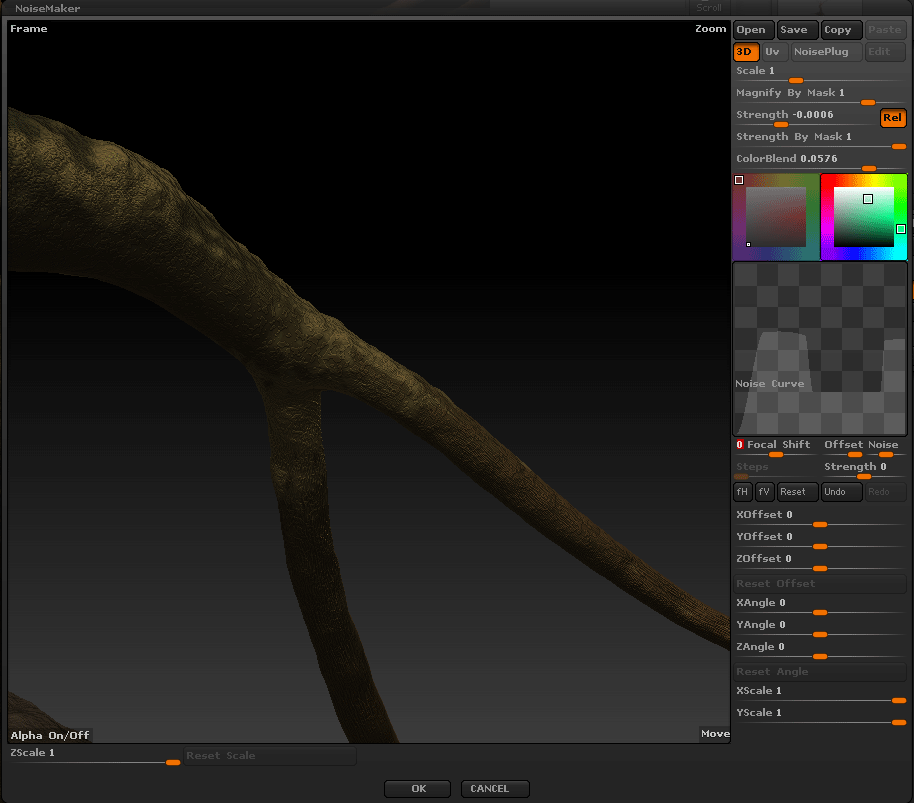 zbrush_tree_tutorial_with-noise