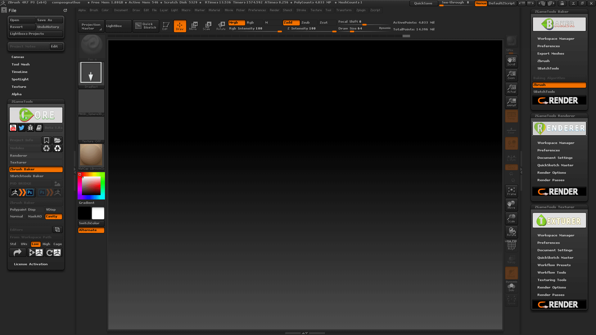 Zbrush-toolset-full-ui
