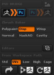 core-zbrush-baker-overview