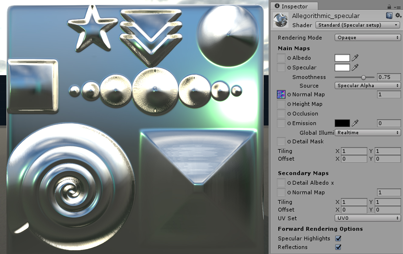 normal-map-unity3d-sp-pbs-specular | Puppet-Master
